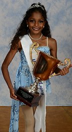 Crystal Appadoo Jr Miss DEA  WPB 2015-16